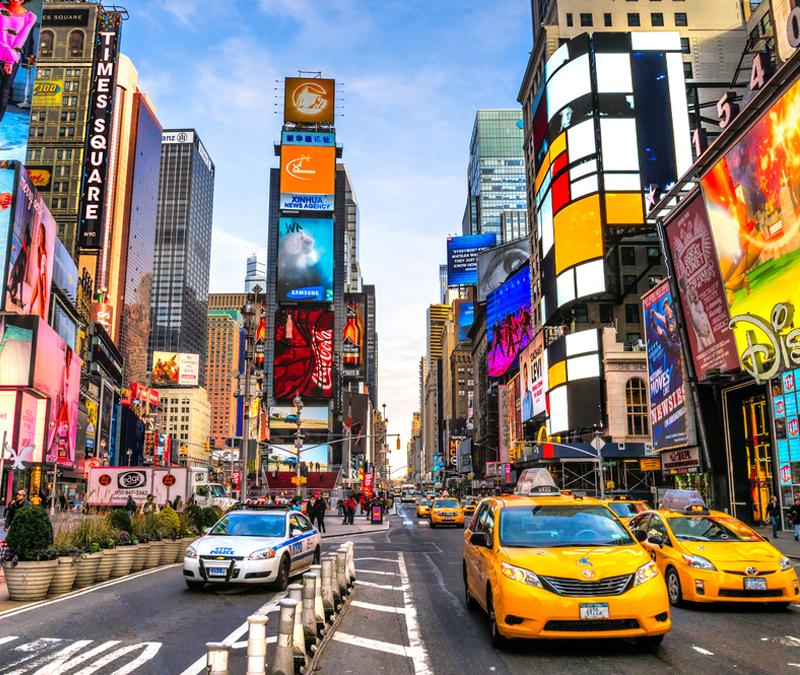 ea645253f0f Nova York é uma cidade fantástica e não importa quantas vezes você visite