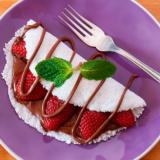 Tapioca – Culinária Nordestina